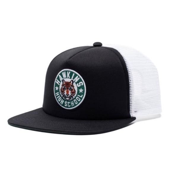 Nike X Stranger Things Hawkins High Trucker Hat